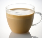 Hot caffè e llatte